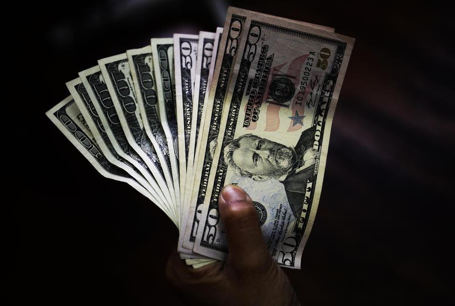 В Госдуме предлагают запретить госрезервы в иностранной валюте