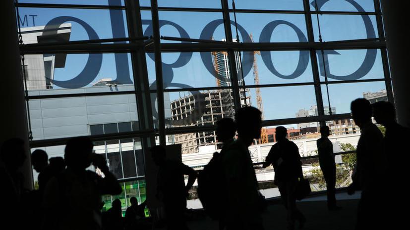 Google усилит систему шифров, чтобы противостоять слежке американских спецслужб