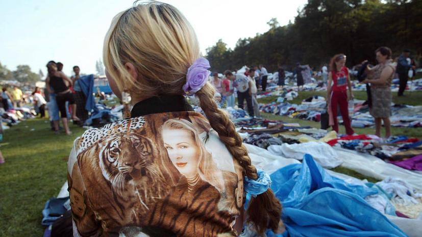 В Великобритании проводят рейды по задержанию румынских цыган