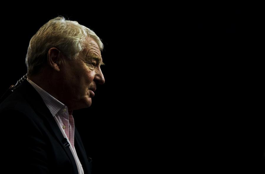 Британский лорд-разведчик признал, что международная слежка вышла из-под контроля