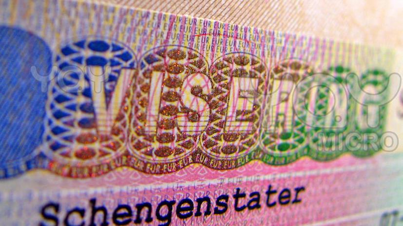 С сегодняшнего дня россиянам потребуется виза в Хорватию