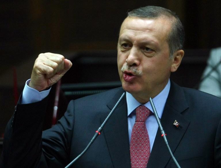 Эрдоган подает в суд на авторов сериала о турецком султане