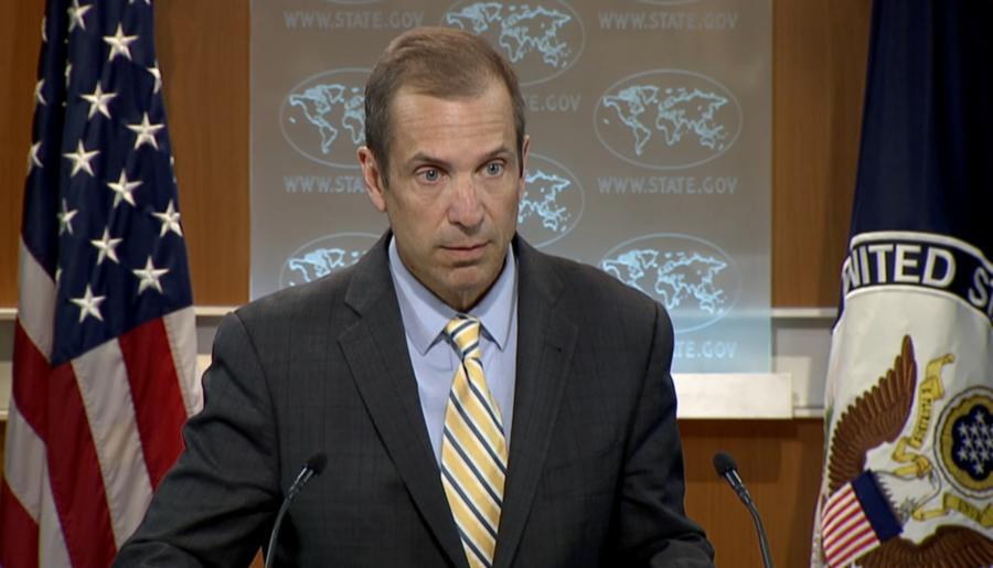 В Госдепе пояснили, в чём именно состояла ошибка США в Ливии