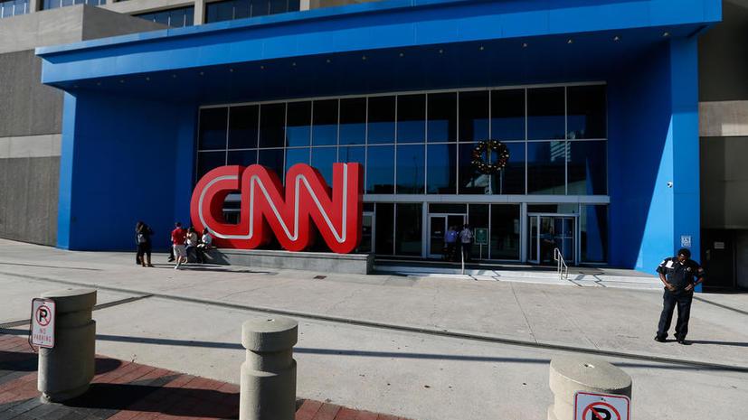 CNN обвинили в приобретении эксклюзивных прав на трансляцию похорон Нельсона Манделы