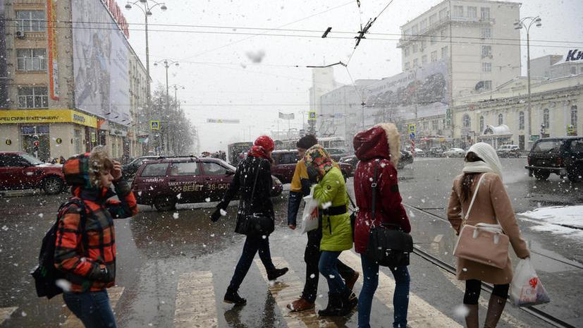 Штрафы для пешеходов могут вырасти в два раза — до 3 тыс. рублей