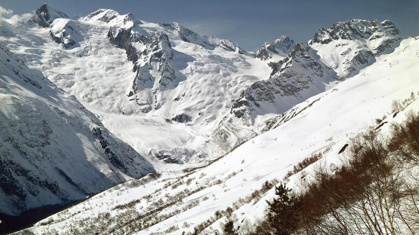 Счетная палата: «Курорты Северного Кавказа» потратили 200 млн рублей на рекламу, 65 млн - на командировки