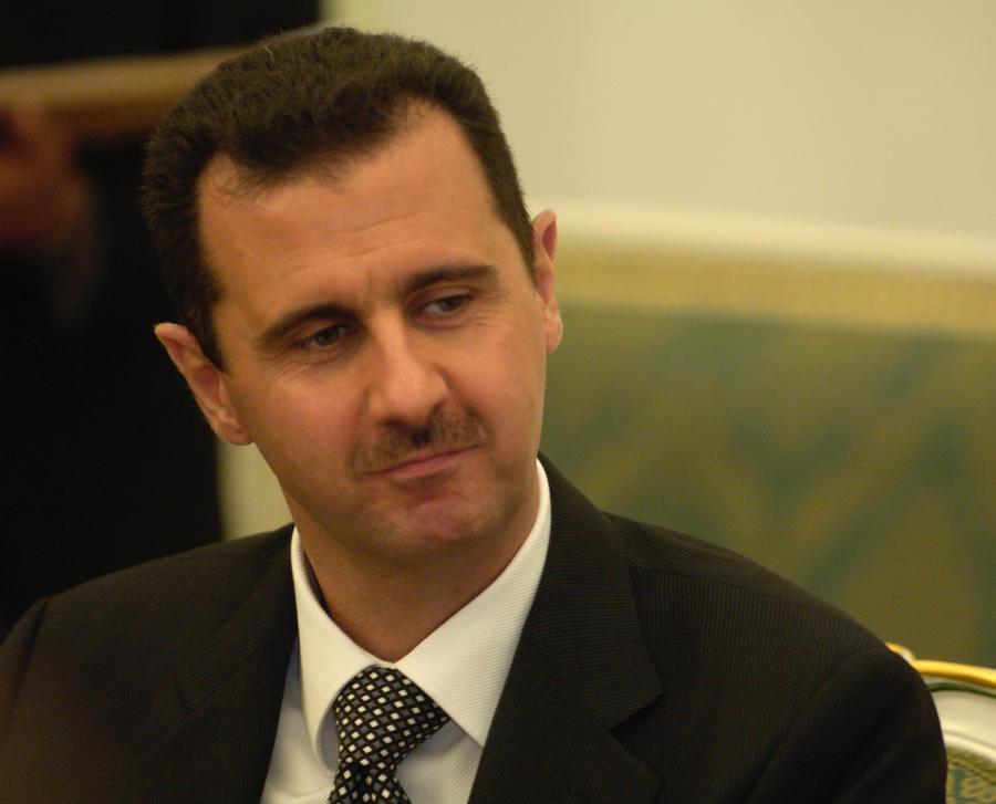 Башар Асад: Европа заплатит за поставки оружия повстанцам