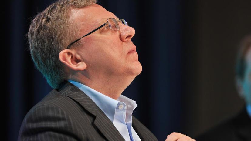Алексей Кудрин: Благотворительные фонды создавались для ухода от налогов