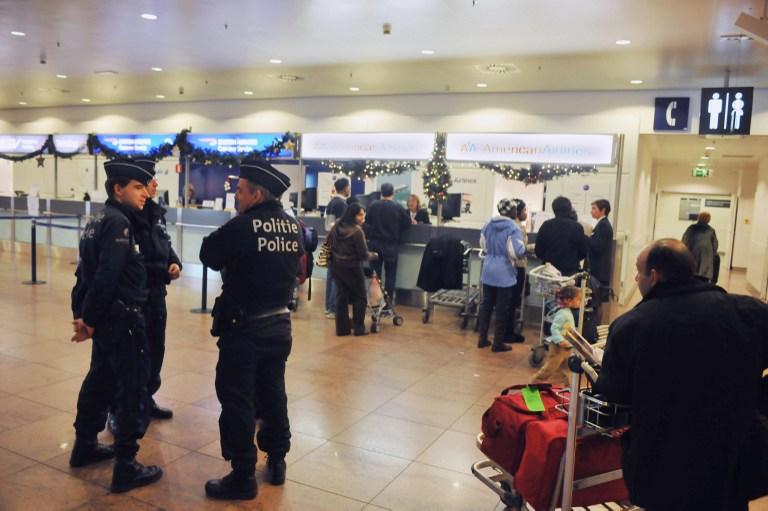Cледователь в Бельгии отпустил бразильского наркокурьера, не найдя переводчика