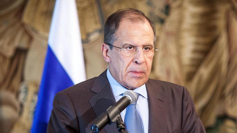 Москва призывает Дамаск объединиться с оппозицией для борьбы с боевиками