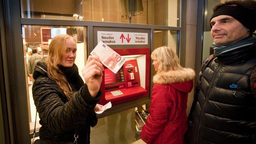 После введения евро в Латвии подорожали некоторые медикаменты