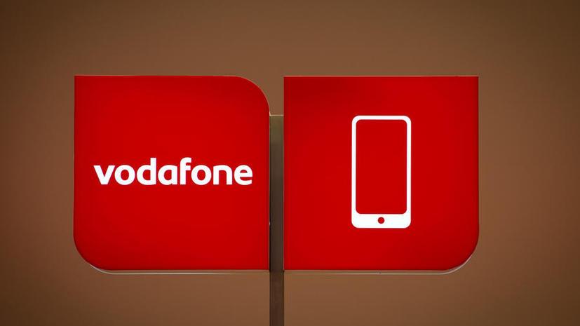 Оператор связи Vodafone не платит налоги на родине