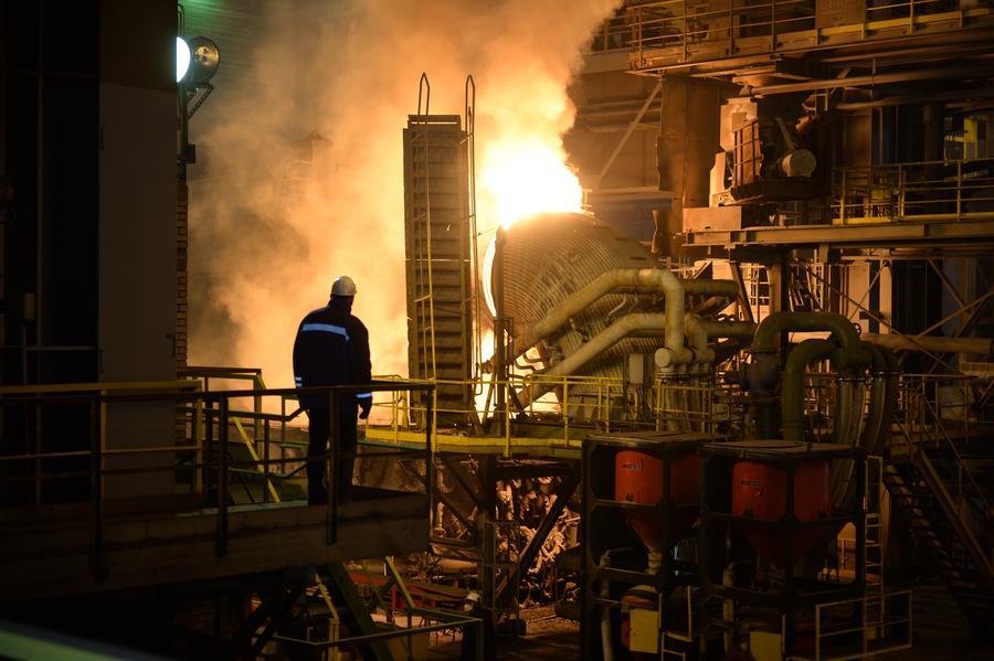 СМИ: Челябинские металлурги подали иск против Еврокомиссии в связи с санкциями