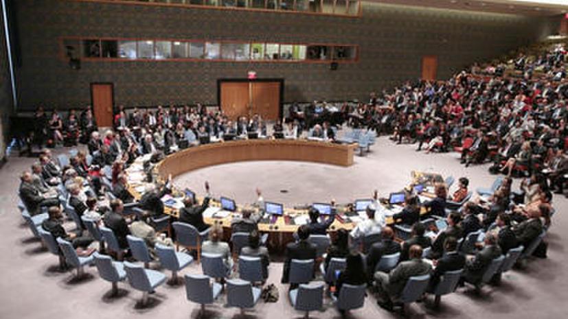Совбез ООН обсудит сегодня ход расследования крушения малайзийского Boeing на Украине