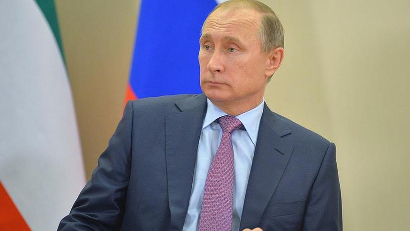 Владимир Путин: Истинная цель ПРО США — нейтрализовать ядерный потенциал России