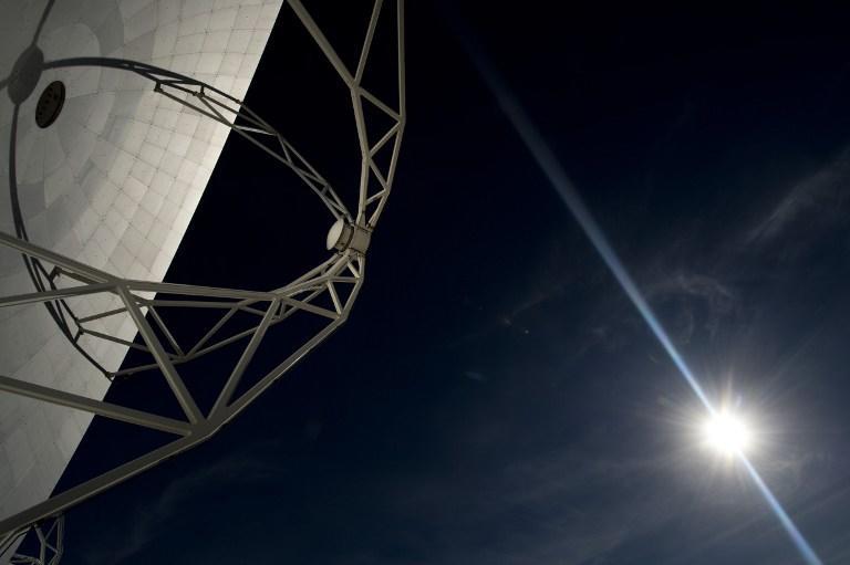 Самый большой в мире телескоп расположится на вершине вулкана
