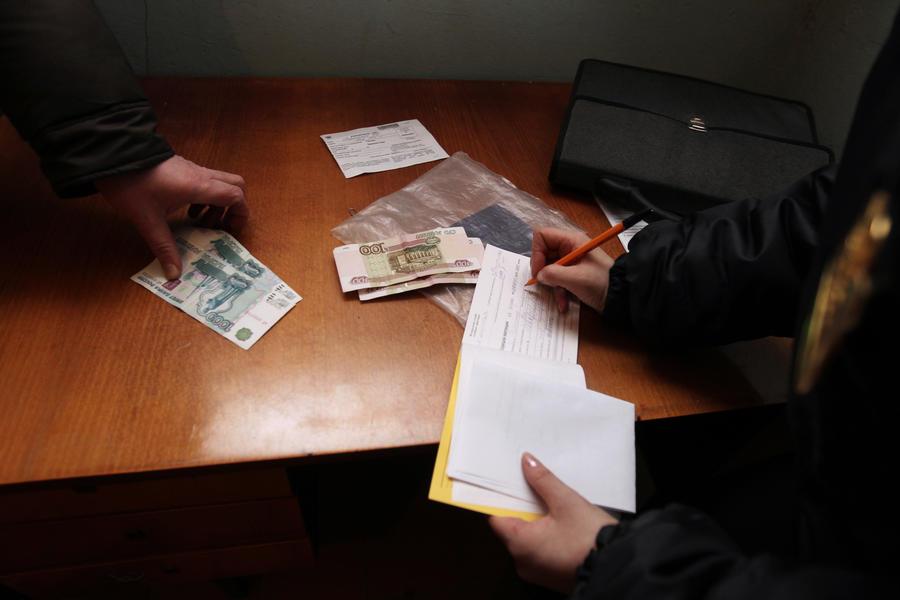 Подмосковных чиновников будут штрафовать за обман губернатора
