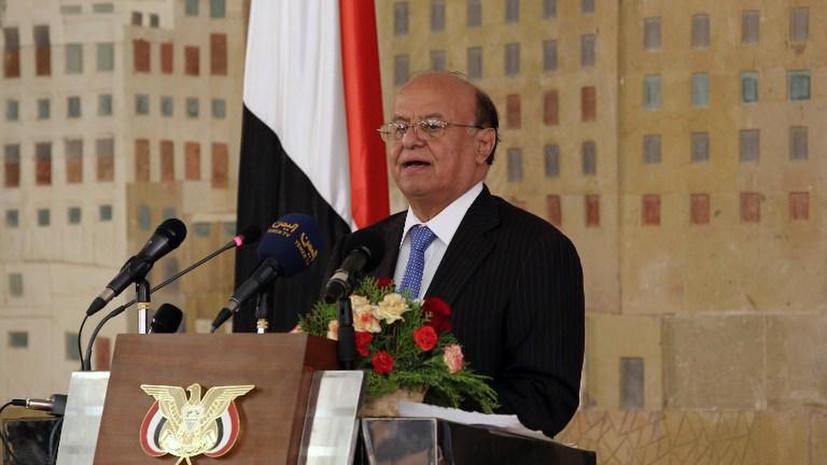 Целью террористов «Аль-Каиды» был президент Йемена