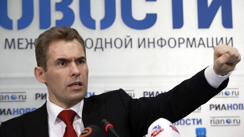 Павел Астахов проверит случай усыновления российских сирот американскими гомосексуалистами