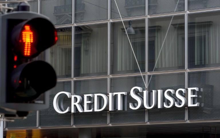 Руководство Credit Suisse отрицает обвинения в пособничестве налоговым уклонистам