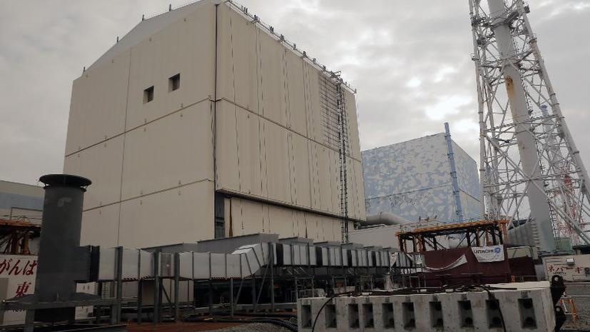 Близ Фукусимы продолжают вылавливать радиоактивную рыбу