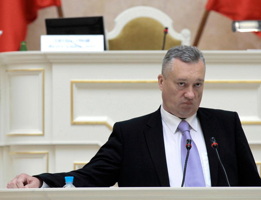 Глава комитета Совфеда по регламенту рассказал, как будет происходить процесс присоединения Крыма к РФ