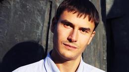 Сергей Шаргунов: Африканские каникулы
