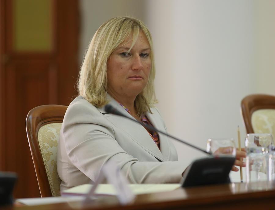 Елена Батурина рассказала, почему уехала из России
