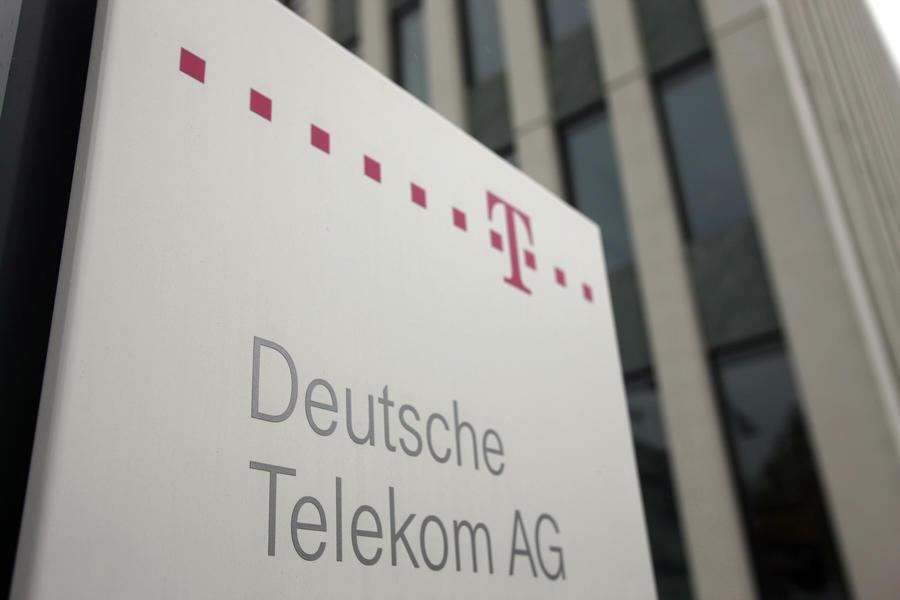 Deutsche Telekom вслед за Vodafone опубликует данные о шпионаже за абонентами
