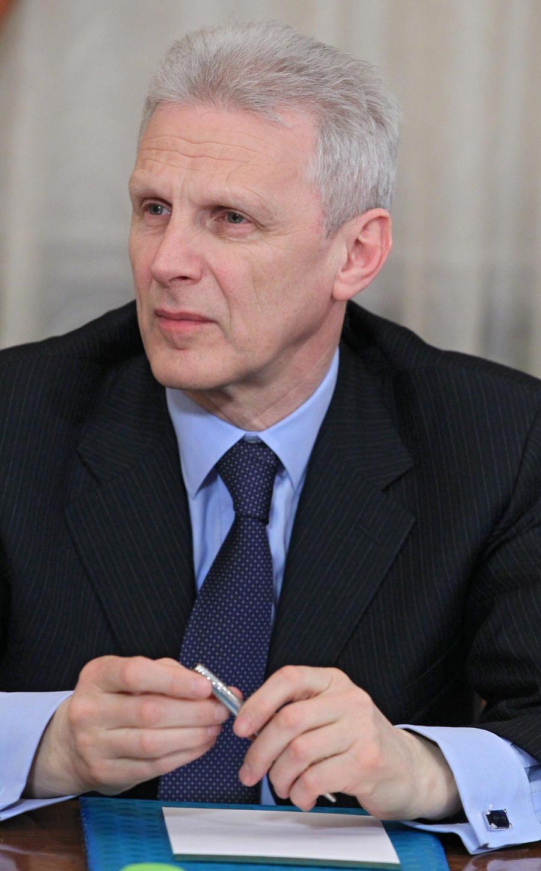 Новым куратором «Сколково» станет Андрей Фурсенко