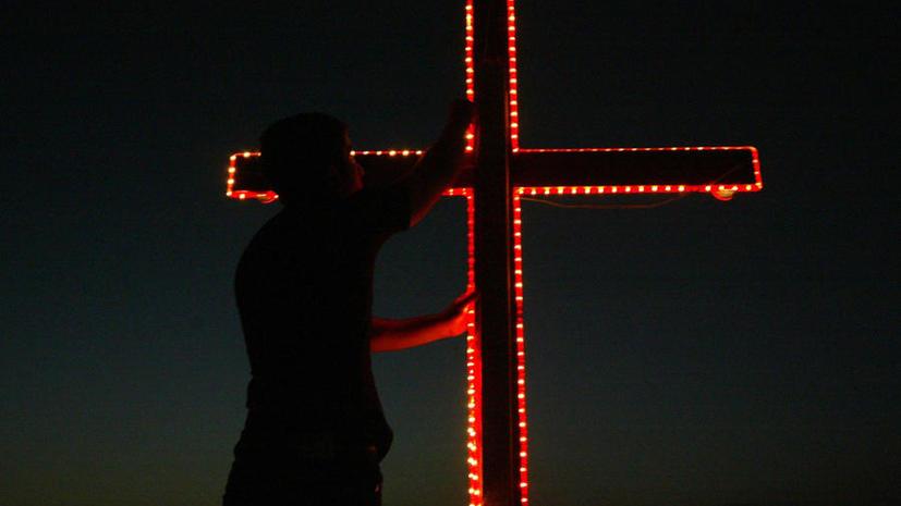 Около 400 католических священников-педофилов лишены сана