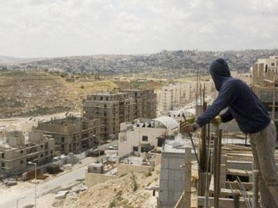 Мэрия Иерусалима «назвала» несколько улиц в арабской части города
