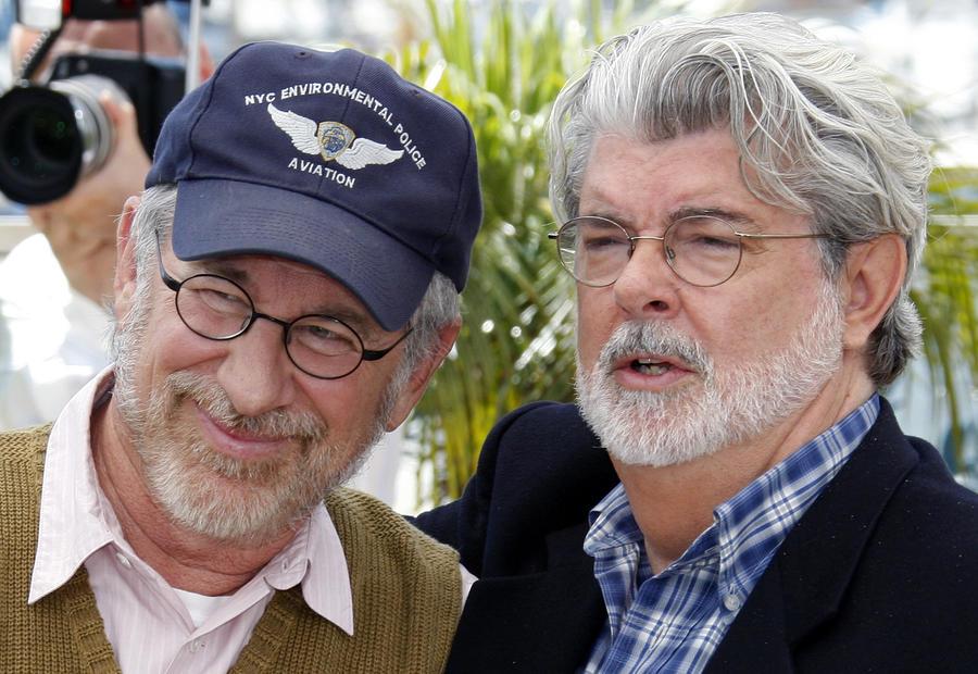 Джордж Лукас: У советских режиссёров было больше свободы, чем у меня
