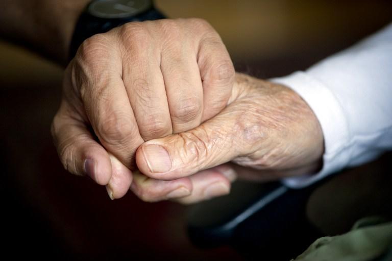 Министр: Британии следует перенять азиатские традиции заботы о старости