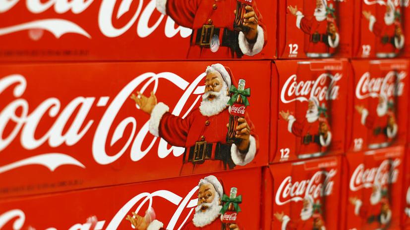 Компания Coca-Cola начала выпуск «идеального молока»