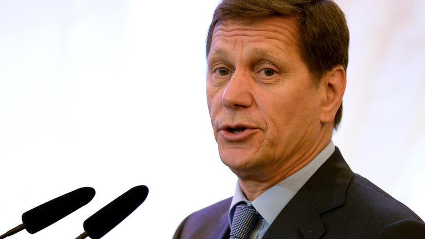 Александр Жуков выдвинут кандидатом в члены Международного олимпийского комитета