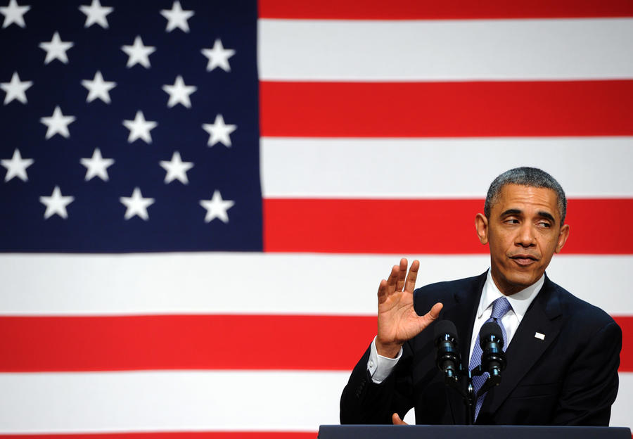 Конгресс США продлил запрет на пластмассовое огнестрельное оружие