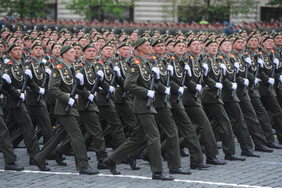 В Швеции боятся милитаризации России