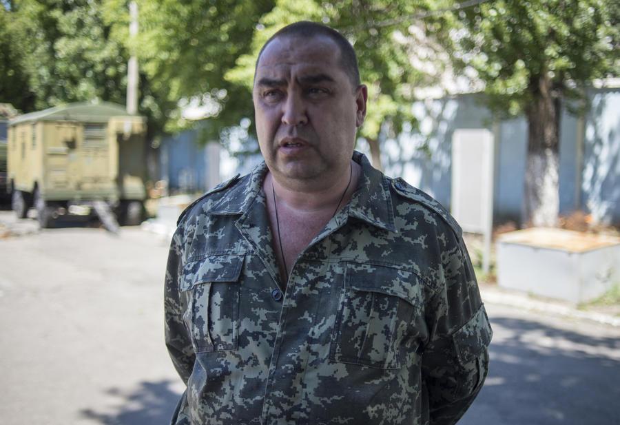 Глава ЛНР: Закон об особом статусе должен предусматривать отношения с Киевом на договорных началах