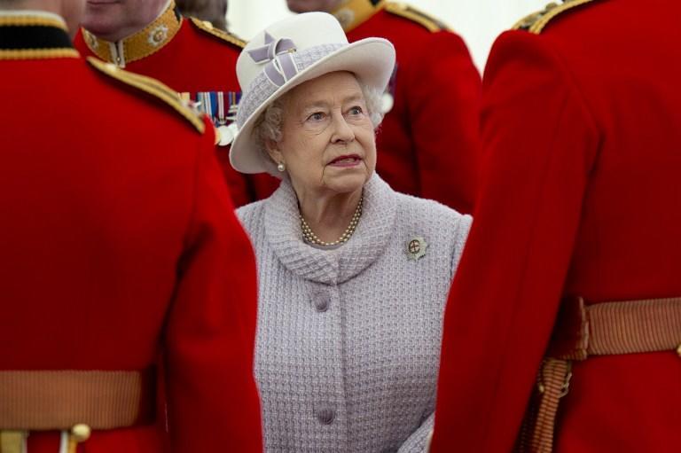 Элитный полк британской армии болен чесоткой