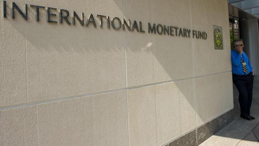 МВФ снизил прогноз по темпам экономического роста в мире