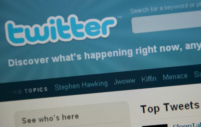 Twitter вводит для пользователей кнопку «сообщить о нарушении»