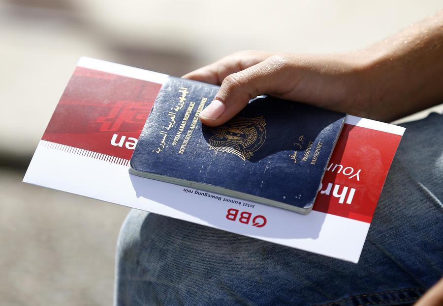 Изготовитель поддельных паспортов для ИГ не будет экстрадирован в США из-за нерасторопности агентов