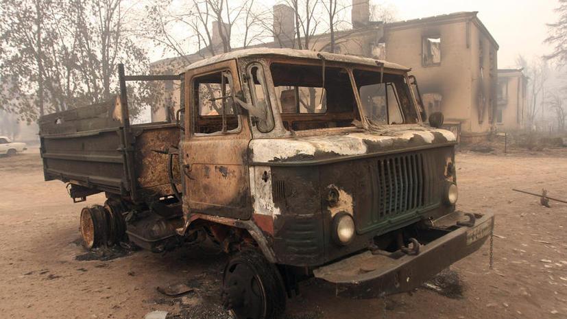 Незаконный въезд на МКАД обойдется грузовикам в 5 тыс. рублей