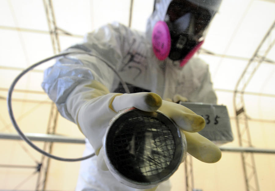 На южнокорейской АЭС «Ханул» сломался реактор