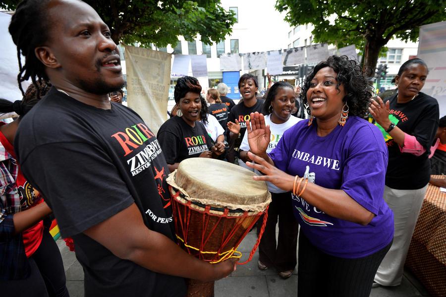 Исследование: Этнические меньшинства могут определить исход парламентских выборов в Великобритании