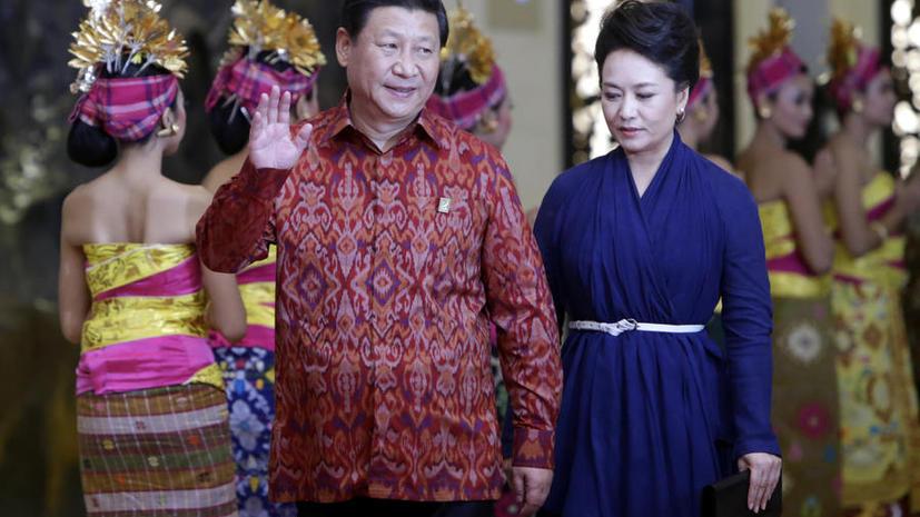 Bloomberg: Китай воспользуется отсутствием Обамы на азиатском саммите для достижения своих целей