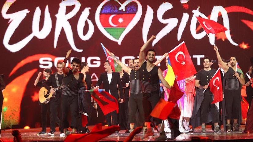 Организаторов теракта на «Евровидении» осудили в Азербайджане