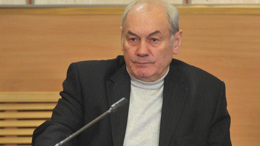 Леонид Ивашов: слежка будет только усиливаться, но методы её могут меняться