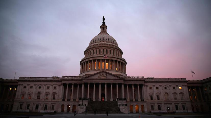 Конгресс США рассмотрит законопроект о прямой военной помощи и предоставлении развединформации Украине